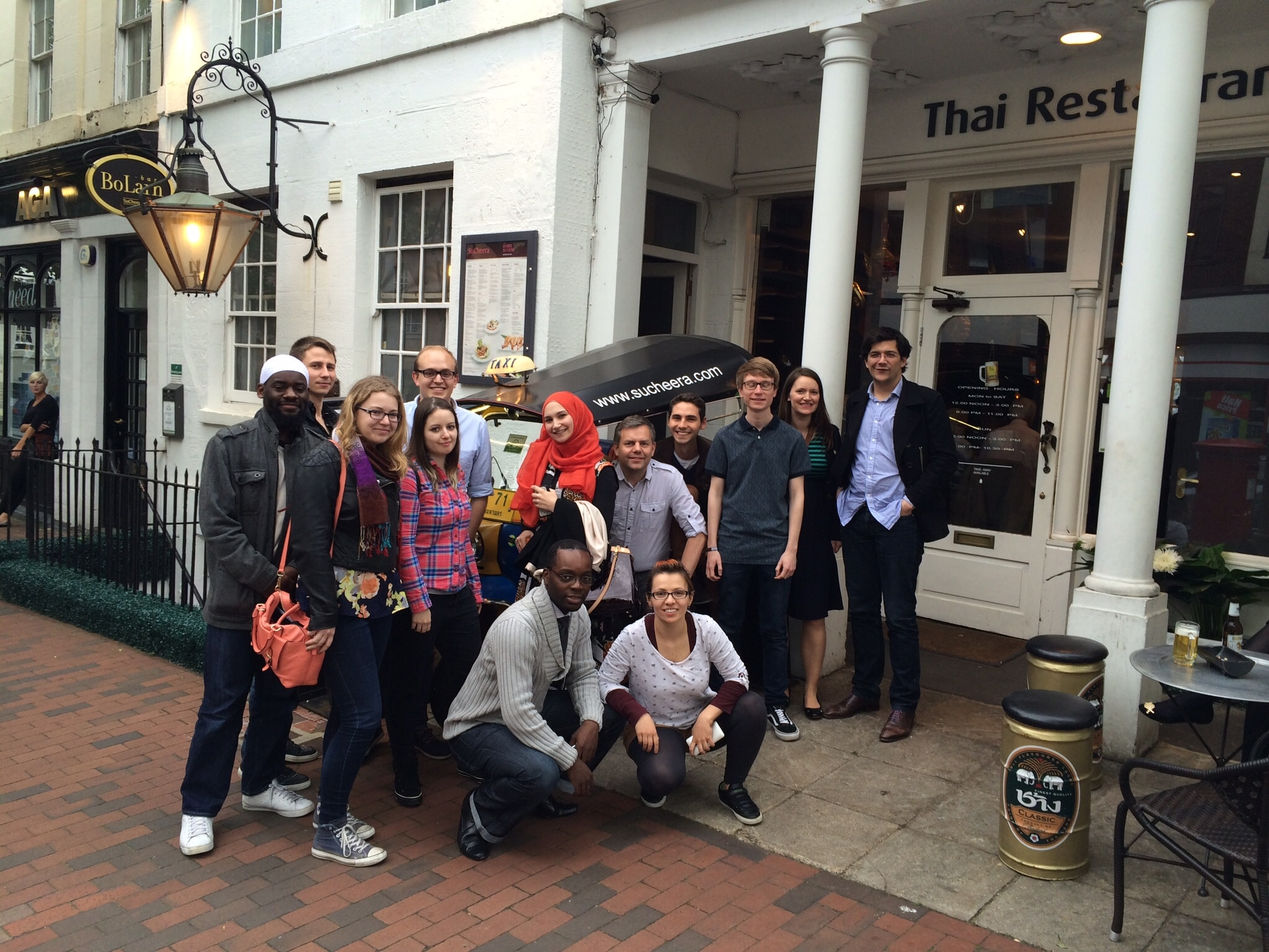 Strategy Away Day 2014 (17)