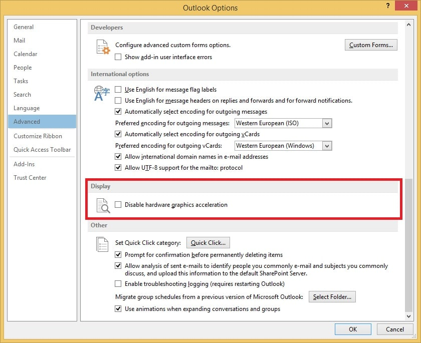 Outlook365_LoadingIssue