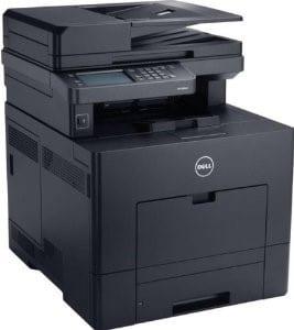 Dell 3765DN Image