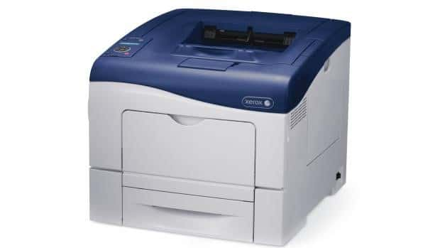 Xerox Phaser 6600DN All in One colour printer Image