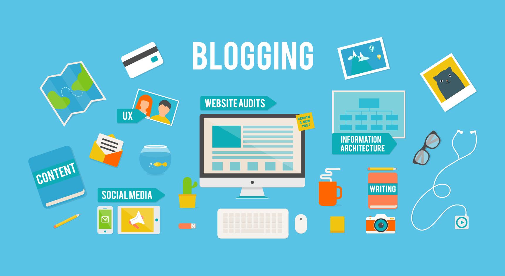 Cum să devii un blogger celebru? (2021) – [Ghid complet]