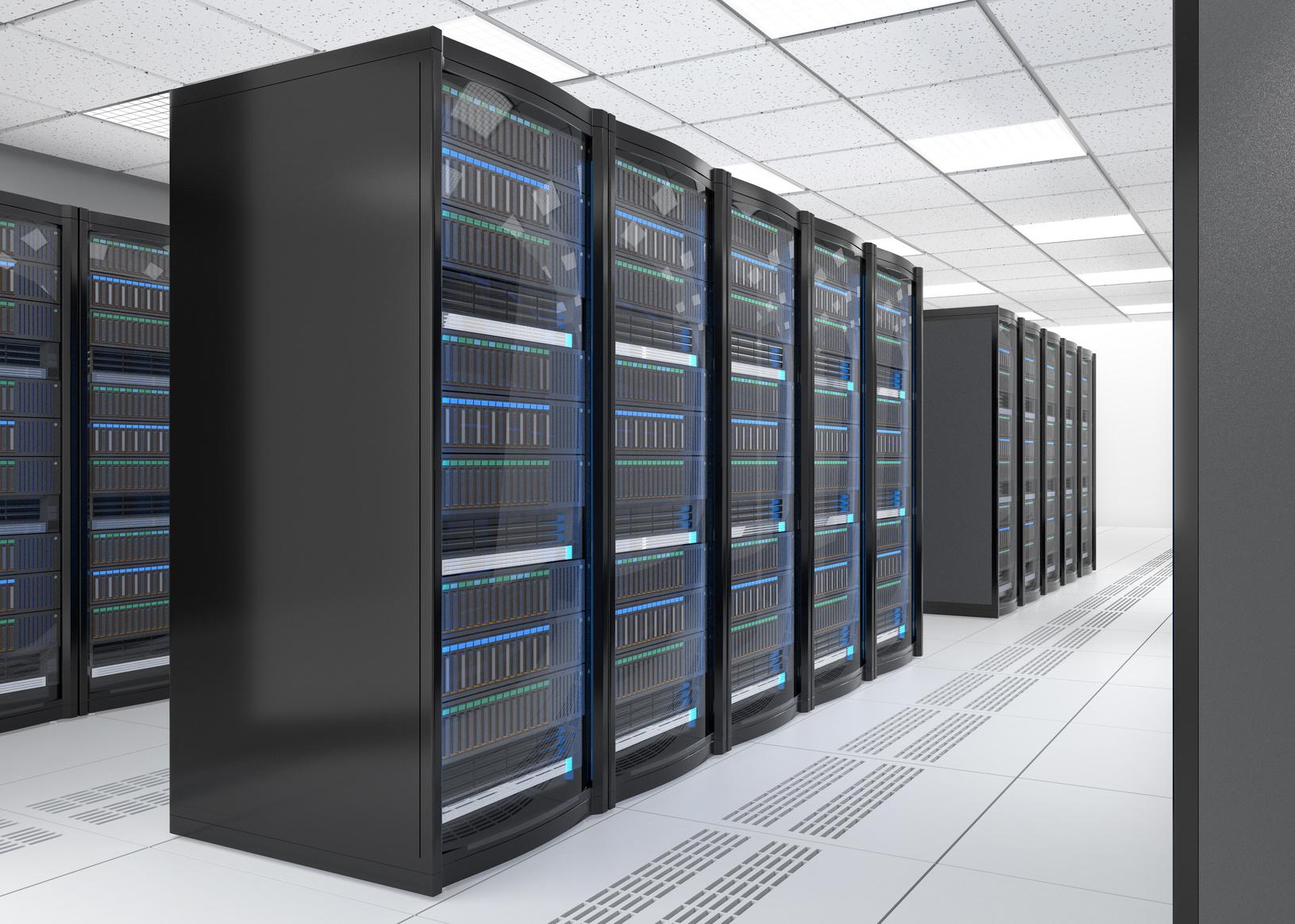Cloud Drive vs NAS Drive vs Server - Lucidica | IT Support London