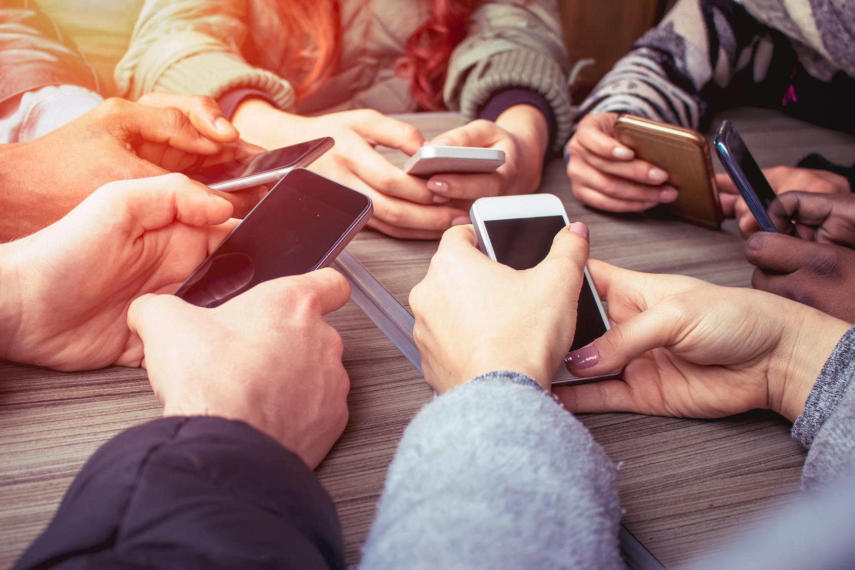 Technology may be addictive