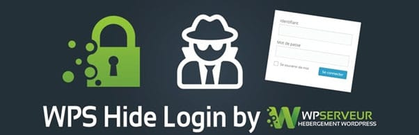 WPS Hide Login- wordpress brute force attacks